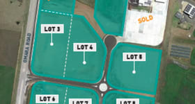 Development / Land commercial property for lease at Lot 301 Warrego Highway Wellcamp QLD 4350