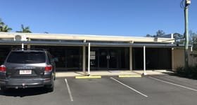 Offices commercial property leased at 2/64 Koorong Street The Gap QLD 4061