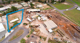 Factory, Warehouse & Industrial commercial property sold at Lot 2, 0 Activity Street Maryborough QLD 4650