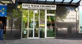 Development / Land commercial property for lease at 2B/202-212 City Walk City ACT 2601