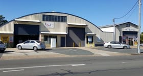Industrial / Warehouse commercial property for lease at Unit 4B, 163 Pallas Street Maryborough QLD 4650