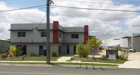 Industrial / Warehouse commercial property for lease at Unit 1B, 45 Derby Street Rockhampton City QLD 4700