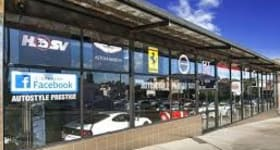 Retail commercial property leased at 163-169 Stoney Creek Road Beverly Hills NSW 2209