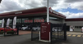 Development / Land commercial property for lease at Whole/260-266 Hume Highway Lansvale NSW 2166