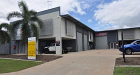 Factory, Warehouse & Industrial commercial property sold at Unit 2, 16 Gurney Street Garbutt QLD 4814
