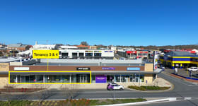 Showrooms / Bulky Goods commercial property for lease at Tenancy 3/Cnr 22-28 Hutchinson & Morphett Streets Mount Barker SA 5251