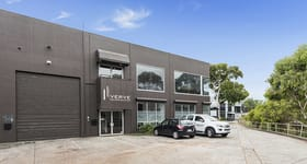 Industrial / Warehouse commercial property for lease at 16 Harper Street Abbotsford VIC 3067