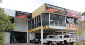 Factory, Warehouse & Industrial commercial property for lease at 2/32-36 Hampton Street East Brisbane QLD 4169