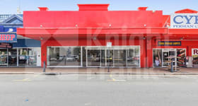 Showrooms / Bulky Goods commercial property for lease at Whole of the property/55 East Street Rockhampton City QLD 4700