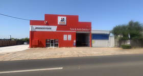 Factory, Warehouse & Industrial commercial property for lease at Tenancy 2/436-438 Stenner Street Darling Heights QLD 4350