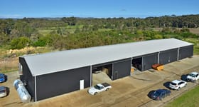 Factory, Warehouse & Industrial commercial property leased at Unit 1, 35 Newton Street Albany WA 6330