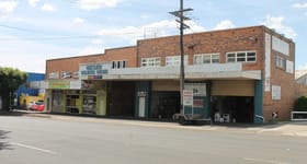 Factory, Warehouse & Industrial commercial property for lease at Unit 9/207-209 James Street Toowoomba City QLD 4350