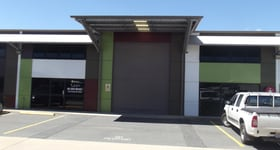 Factory, Warehouse & Industrial commercial property for lease at 6/25 Transport Avenue Paget QLD 4740
