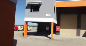 Offices commercial property for lease at Unit B08/216 Harbour Road Mackay Harbour QLD 4740