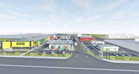 Shop & Retail commercial property for lease at Lot 112 John Hines Avenue Minchinbury NSW 2770