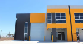 Factory, Warehouse & Industrial commercial property sold at 1 & 2/Lot 33 Logic Court Truganina VIC 3029