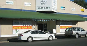 Showrooms / Bulky Goods commercial property for lease at 25 Stanley Street Rockhampton City QLD 4700