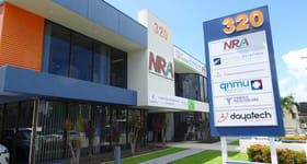Medical / Consulting commercial property for lease at 320 Sheridan Street Cairns City QLD 4870