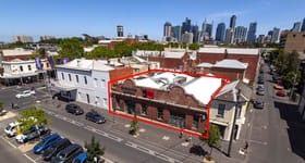 Showrooms / Bulky Goods commercial property for lease at 221-229 Faraday Street Carlton VIC 3053