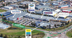 Showrooms / Bulky Goods commercial property for lease at 366 New England Highway Rutherford NSW 2320