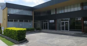 Offices commercial property for lease at 34 Cleveland Street Greenslopes QLD 4120