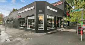 Showrooms / Bulky Goods commercial property for lease at 613 Bridge Road Richmond VIC 3121