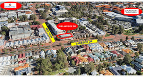 Medical / Consulting commercial property for lease at 205 Lakeside Drive Joondalup WA 6027