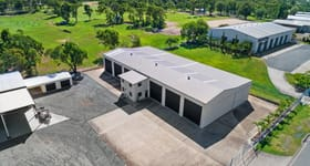 Factory, Warehouse & Industrial commercial property leased at Unit Shed 1/1/40 Jabiru Drive Yeppoon QLD 4703