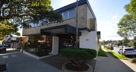 Offices commercial property for lease at 19 Victoria Avenue Concord West NSW 2138