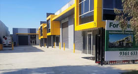 Showrooms / Bulky Goods commercial property for lease at 3/7-11 Lindon Court Tullamarine VIC 3043