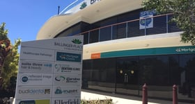 Medical / Consulting commercial property for lease at Level Ground - Unit 1/3 Ballinger Road Buderim QLD 4556