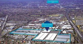 Factory, Warehouse & Industrial commercial property for lease at G2/413 Millers Road Brooklyn VIC 3012
