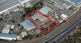 Factory, Warehouse & Industrial commercial property sold at 21 Glassford Road Kewdale WA 6105
