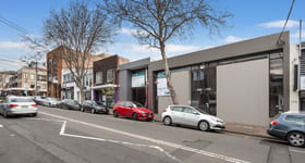 Showrooms / Bulky Goods commercial property for lease at 110 - 112 Alexander Street Crows Nest NSW 2065