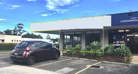 Medical / Consulting commercial property leased at 3/139 Bryants Road Loganholme QLD 4129