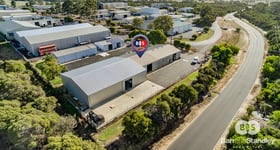 Factory, Warehouse & Industrial commercial property for lease at 91 Ilmenite Crescent Capel WA 6271