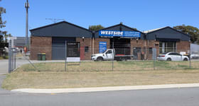 Showrooms / Bulky Goods commercial property for lease at 1/13 Buckley Street Cockburn Central WA 6164