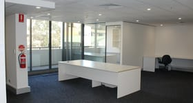Offices commercial property sold at 711/1C Burdett Street Hornsby NSW 2077