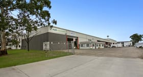 Factory, Warehouse & Industrial commercial property sold at 2 Ashford Avenue Milperra NSW 2214