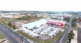 Shop & Retail commercial property for lease at Drive Thru/234 McDougall Street Glenvale QLD 4350