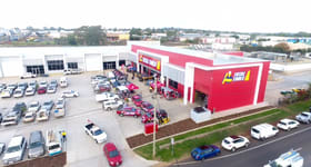 Retail commercial property for lease at Drive Thru/234 McDougall Street Glenvale QLD 4350