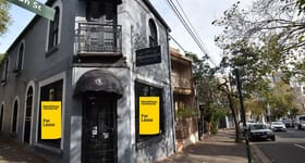 Hotel, Motel, Pub & Leisure commercial property for lease at 87 Albion Street Surry Hills NSW 2010