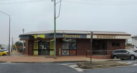 Medical / Consulting commercial property for lease at 1/72 Bolsover Street Rockhampton City QLD 4700