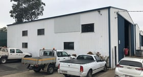 Factory, Warehouse & Industrial commercial property for lease at 4/207 Queens Road Kingston QLD 4114