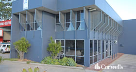 Factory, Warehouse & Industrial commercial property for lease at 286 Southport Nerang Road Ashmore QLD 4214