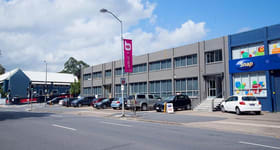 Showrooms / Bulky Goods commercial property for lease at 88 Merivale Street South Brisbane QLD 4101