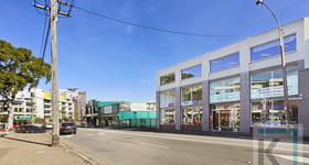Offices commercial property for lease at 114 Pyrmont Bridge Road Camperdown NSW 2050