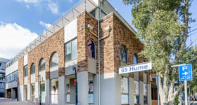Offices commercial property for lease at Suite 2.01/65 Hume Street Crows Nest NSW 2065
