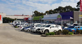 Shop & Retail commercial property for lease at Castle Hill Homemaker Centre 6 Victoria Avenue Castle Hill QLD 4810