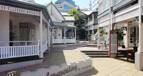Offices commercial property for lease at 23/12-14 Lake Street Cairns City QLD 4870